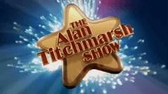 alan show logo