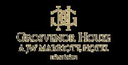 grosvenor house logo