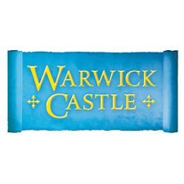 warwick casle logo